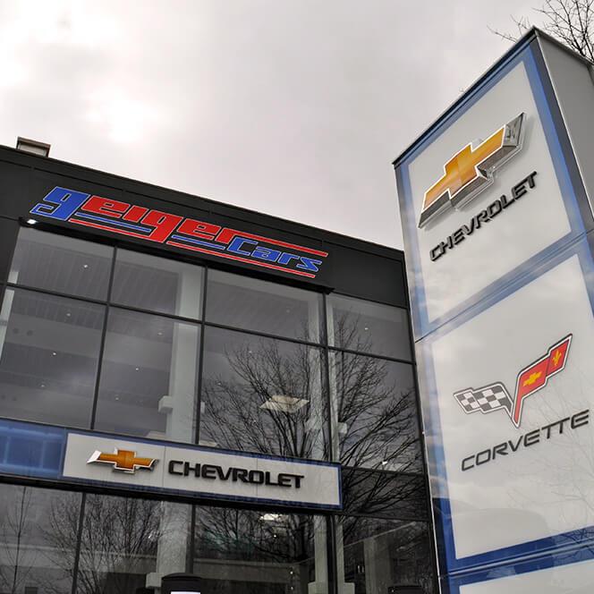 Autohaus Geiger