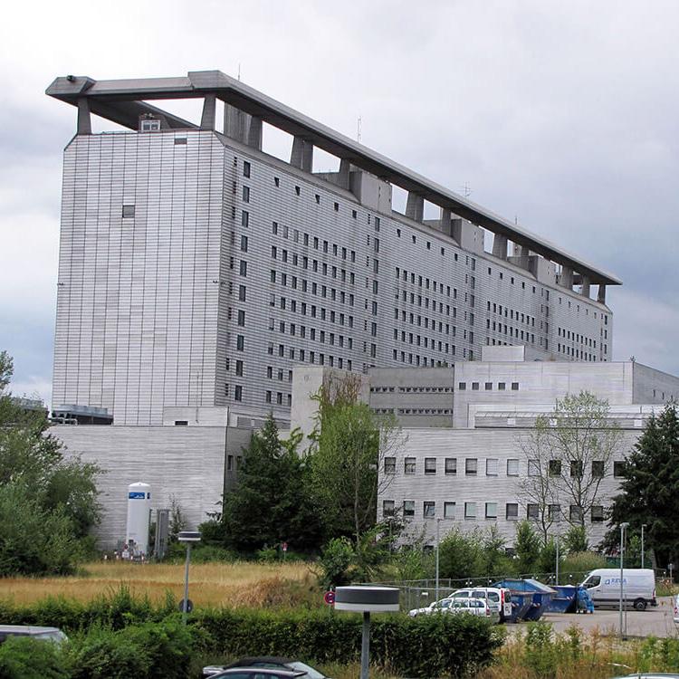 Klinikum Großhadern