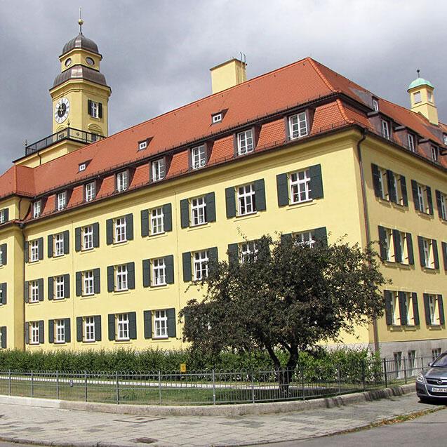 Münchner Bürgerheim
