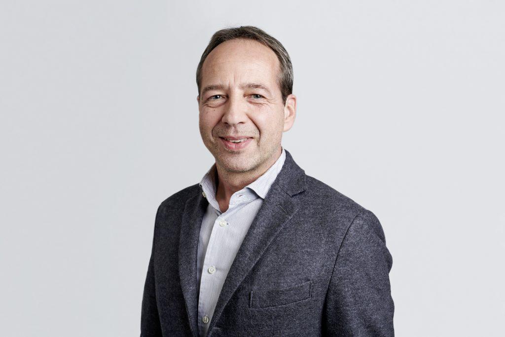 Robert Gassner