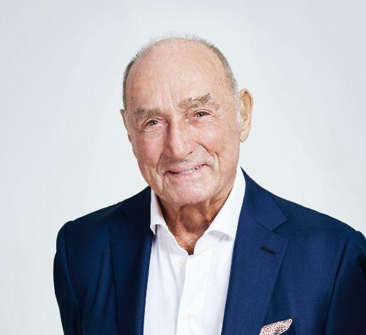 Anton Greil – Firmengründer